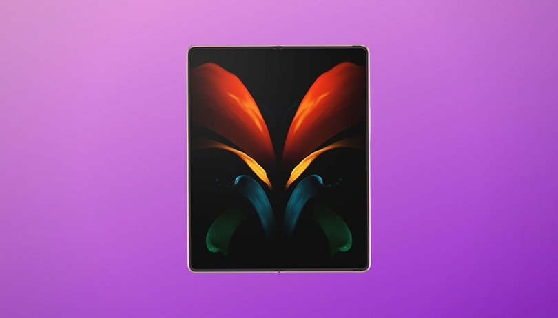 Samsung surprises Indian consumers with the pricing of the Galaxy Z Fold 2