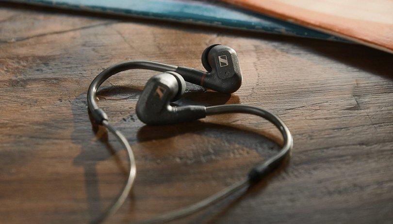 NextPit deal alert: Grab these Sennheiser in-ear monitors for less than $250