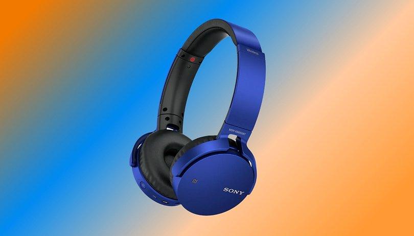 Nextpit Deal Alert: Get the Sony XB650BT Wireless Headphones for super cheap!