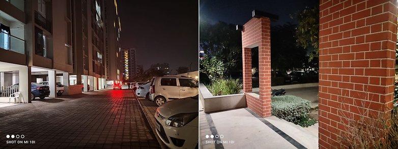 Xiaomi Mi10i Low Light Primary Camera