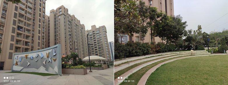 Xiaomi Mi10i Primary Camera