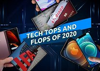 Tech tops and flops of 2020: What the NextPit Community thinks
