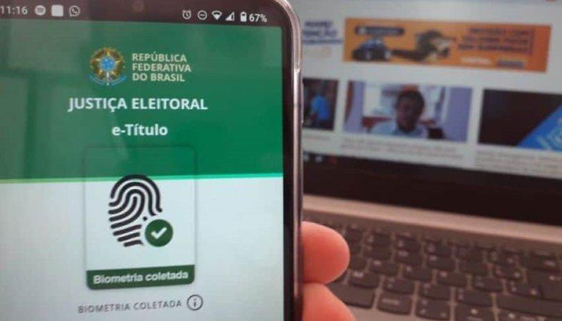 Eleições 2020: Como justificar seu voto online