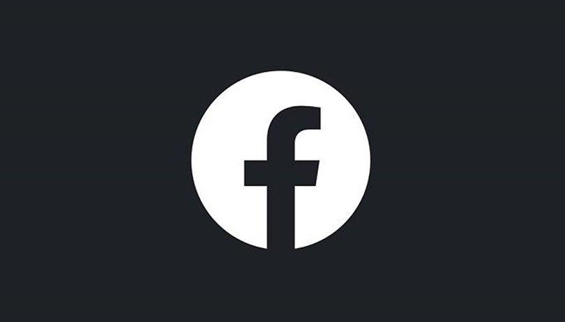 Como deixar o Facebook escuro
