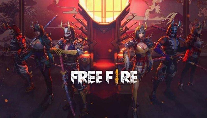 Como excluir sua conta do Free Fire em passos simples