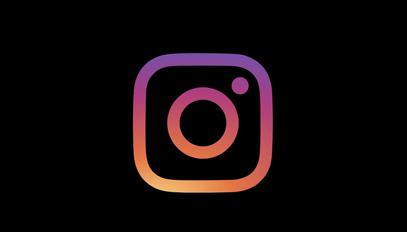 Como deixar o Instagram no modo escuro