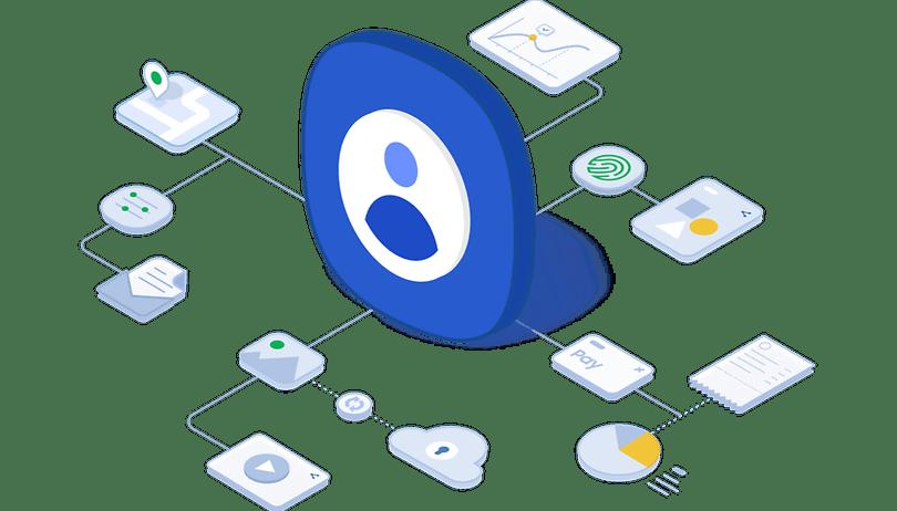 Quais os benefícios de usar a Samsung Account?