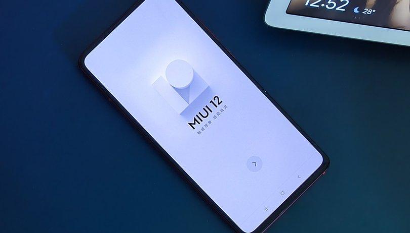 Xiaomi abre inscrições para teste da MIUI 12.5