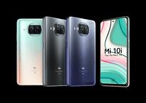 Xiaomi lança Mi 10i 5G; confira preço e ficha técnica