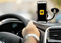 A 99 divulgou o que mais irrita passageiros e motoristas durante as viagens