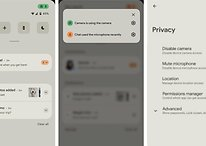 Android 12: vazam as primeiras imagens do próximo update