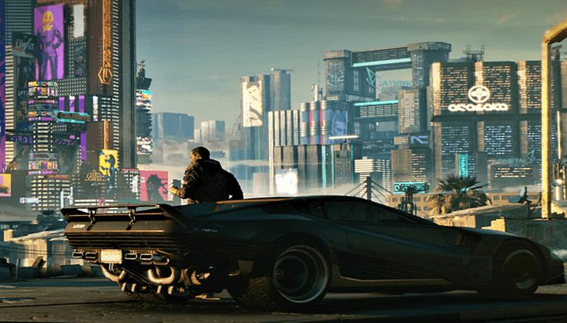 Cyberpunk 2077: saiba onde baixar
