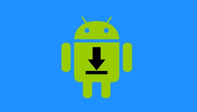"Onde ficam os ""Downloads"" no Android?"