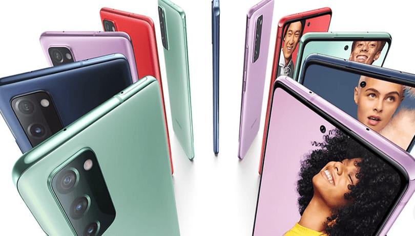 Samsung Galaxy S20 FE é lançado no Brasil; confira as especificações
