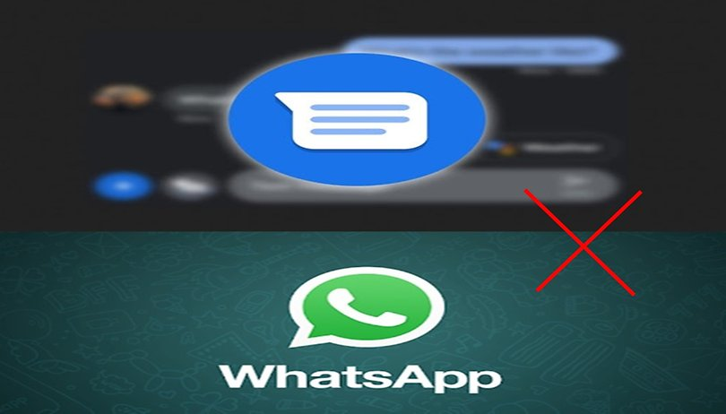 Rival do WhatsApp? - Messages, do Google, ganha criptografia de ponta a ponta e RCS