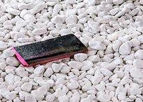 Huawei cria novo método para remover arranhões de celulares