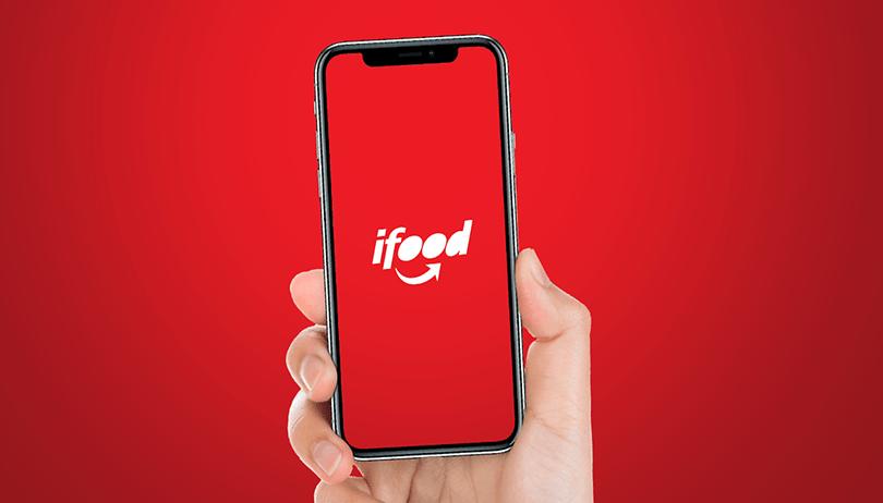 iFood não oferece mais app no iPhone para entregadores