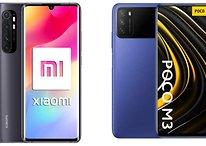 IMPERDÍVEL! Xiaomi Poco M3 e Mi Note 10 estão em promoção na Amazon