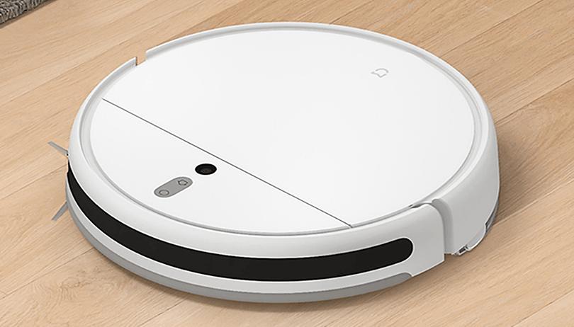 Mi Robot: Xiaomi lança robô que limpa, aspira e passa pano na casa toda
