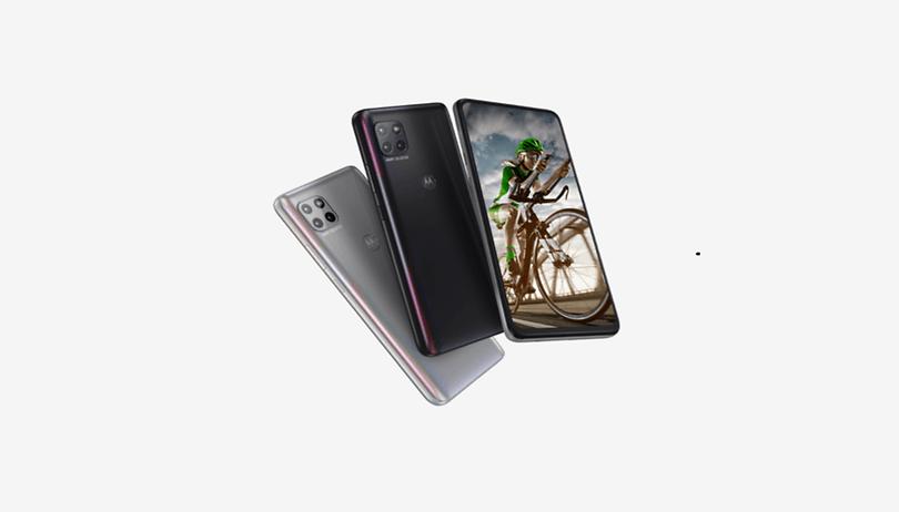 Moto G 5G é homologado na Anatel: confira a ficha técnica