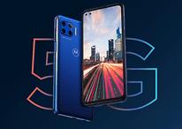 Moto G 5G Plus chega ao Brasil: confira as especificações do aparelho