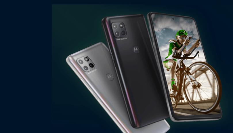 Motorola anuncia novos Moto G 5G, G9 Power e E7 no Brasil