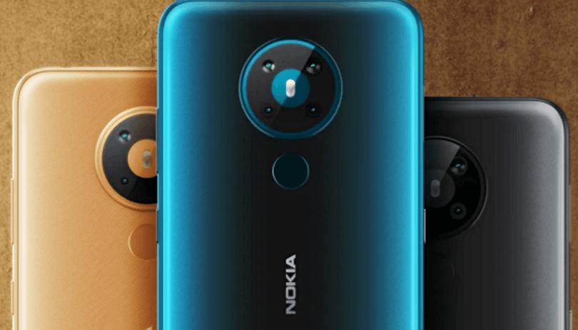 Nokia 5.3 é finalmente lançado no Brasil; confira as especificações técnicas