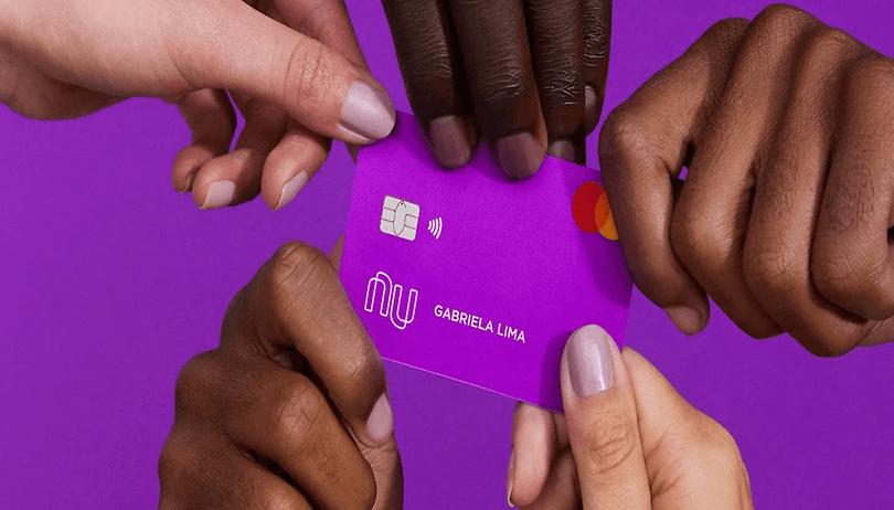 Nubank: como gerar um boleto para depósito no aplicativo