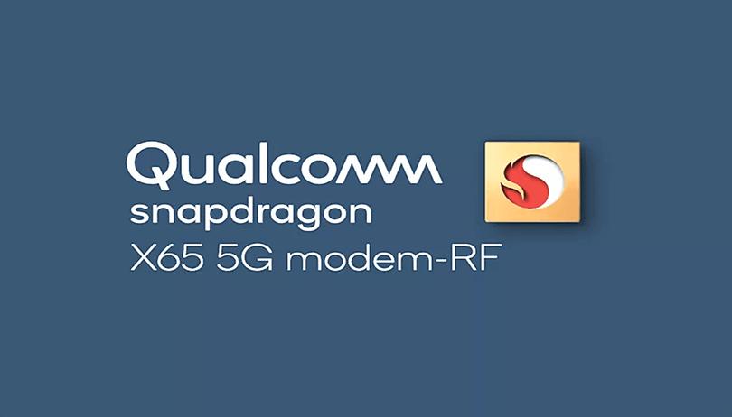 Qualcomm anuncia o Snapdragon X65, seu mais novo modem 5G