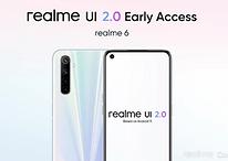 Smartphones da Realme começam a receber Android 11 e Realme UI 2.0