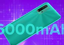 Xiaomi lança Redmi 9 Power; confira a ficha técnica