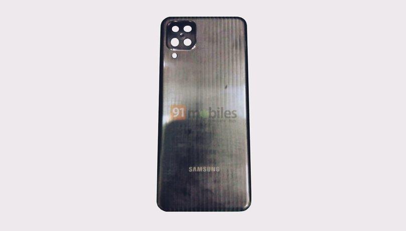 Suposto Galaxy F12 tem imagens e detalhes vazados; entenda