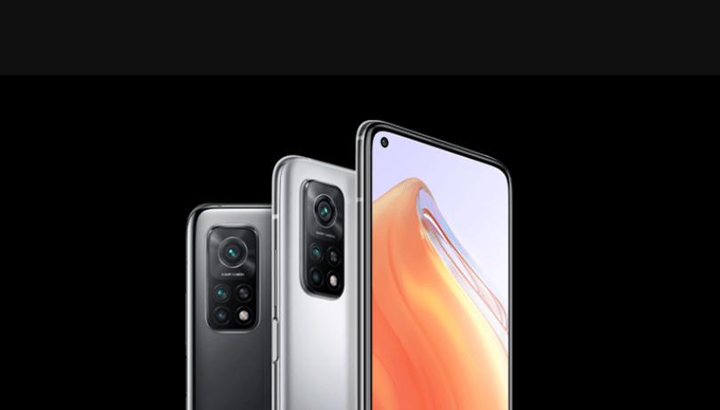 Xiaomi Redmi K30S é oficialmente anunciado; confira suas especificações