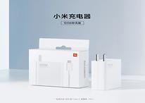 Carregador da Xiaomi de 120W promete carregamento em 23 minutos