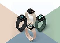 Xiaomi lança smartwatch com bateria que dura até 12 dias; veja detalhes