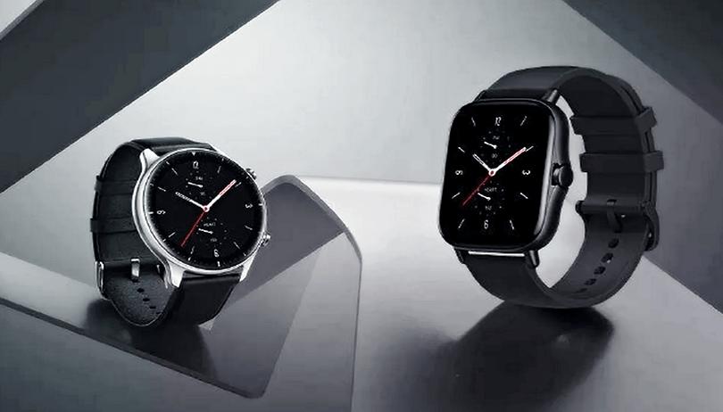 Xiaomi lança smartwatch com bateria que dura até 14 dias