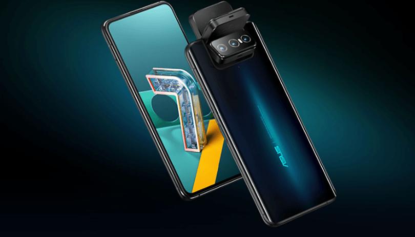 Asus lança Zenfone 7 no Brasil; confira preço e ficha técnica