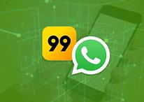 Inovação: Saiba como pedir um 99pop pelo WhatsApp