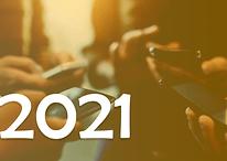 Conheça os smartphones que devem lançar em 2021