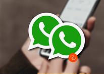 Como usar dois perfis do WhatsApp no mesmo aparelho