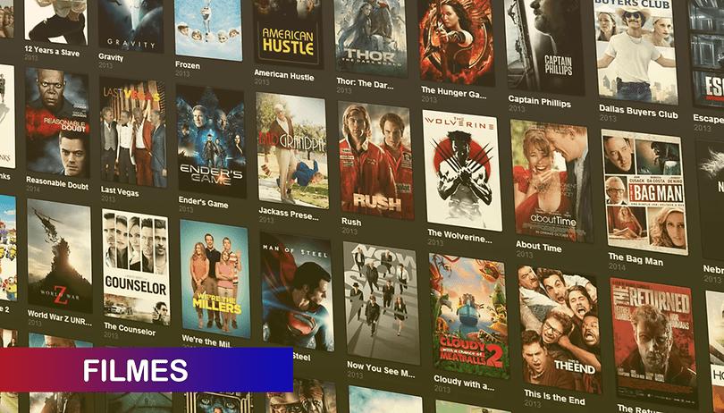 5 melhores plataformas para ver filmes e séries de graça