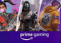 PRIME GAMING: Saiba como ter acesso a jogos da Twitch de graça!
