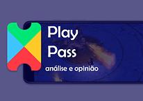 Vale a pena utilizar o Play Pass da Google? Opinião.