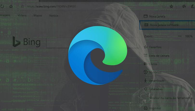 TUTORIAL: Como usar o Microsoft Edge no modo restrito ou privado?