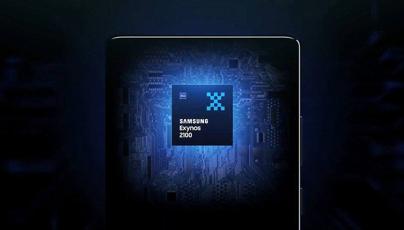 Samsung Exynos 2100: Too important to fail