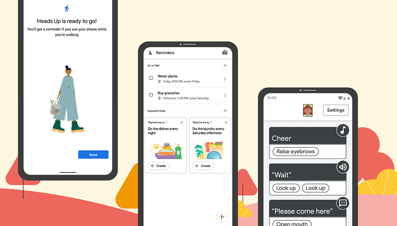 Neue Android-Features im Herbst: Gestensteuerung, Emoji Kitchen und mehr