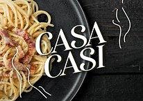 Casa Casi, Folge 15: Milliardäre im Weltall