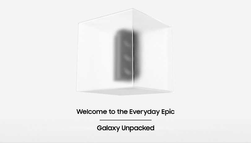 Samsung Galaxy S21: Comment suivre la keynote Galaxy Unpacked en direct