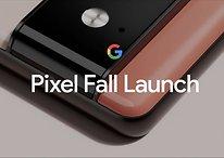 Google Pixel 6 Launch: So verfolgt Ihr das heutige Event