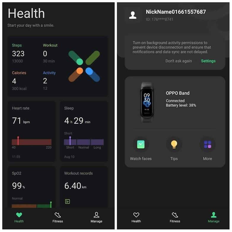 HeyTap Health